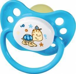 Suzeta Family Latex marimea 3 16 - 32 luni nip 31002 Suzete si accesorii