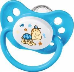 Suzeta Family Silicon marimea 1 0 - 6 luni nip 31003 Suzete si accesorii