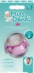Suzeta Miss Denti marimea 2 primii dinti 5-13 luni nip 31801 Suzete si accesorii