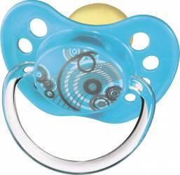 Suzeta nip Spacy Latex marimea 3 16 - 32 luni nip 31402 Suzete si accesorii