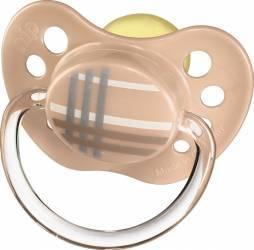 Suzeta Spacy Latex marimea 2 5 - 18 luni nip 31401 Suzete si accesorii