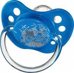 Suzeta Spacy Silicon marimea 3 16 - 32 luni nip 31405 Suzete si accesorii