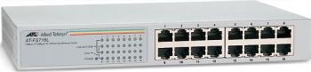 Switch Allied Telesis 16-port Fast Ethernet AT FS716L Switch uri