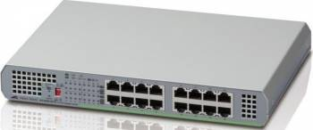 Switch Allied Telesis AT-GS910/16-50 16 porturi Gigabit Switch uri