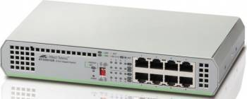 Switch Allied Telesis AT-GS910/8-50 8 porturi Gigabit Switch uri