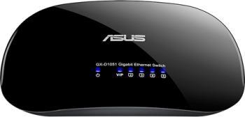 Switch Asus GX-D1051 V3 5 Port