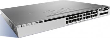 pret preturi Switch Cisco Catalyst 3850 24 Port Data LAN Base