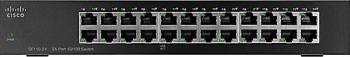 Switch Cisco SF110-24 24-port Fast Ethernet
