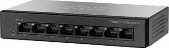 Switch Cisco SF110D-08 8-port Fast Ethernet Switch uri
