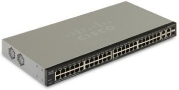 Switch Cisco SG 300-52 52-porturi Gigabit Managed