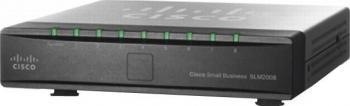 Switch Cisco Smart SLM2008T-EU Switch uri