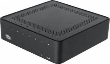 Switch Dell Networking X1008 SWM 8x Gigabit ports Switch uri