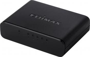 Switch Edimax ES-3305p 5 Porturi