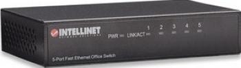 Switch Intellinet 523301 5 porturi 10 100Mbps Switch uri