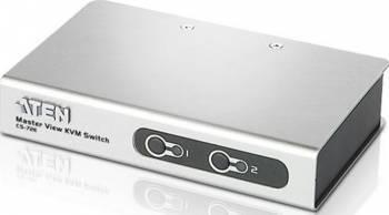 Switch KVM ATEN 2 porturi PS2 CS72E Switch uri KVM