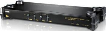Switch KVM ATEN 4 porturi PS2 CS9134 Switch-uri KVM