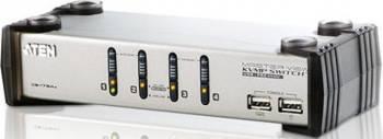 Switch KVM ATEN 4 porturi USB CS1734A Switch uri KVM