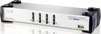 Switch KVM ATEN 4 porturi USB CS1744 Switch uri KVM