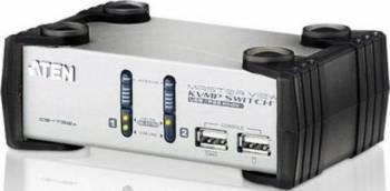 Switch KVM Aten CS1732AC-AT Switch uri KVM