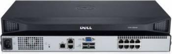 Switch KVM Dell DAV2216-G01 16-port analog Switch uri KVM