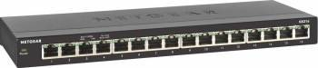 Switch Netgear GS316 16-Port Gigabit Switch uri
