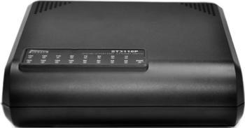 Switch Netis 16-Port Fast Ethernet ST3116P Switch uri
