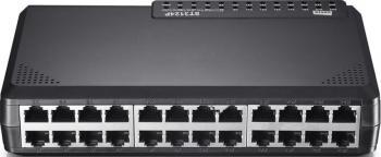 Switch Netis 24-Port Fast Ethernet ST3124P Switch uri