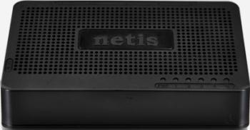 Switch Netis 5-Port Fast Ethernet ST3105S