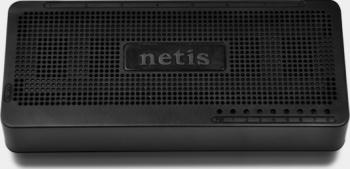Switch Netis 8-Port ST3108S