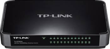 Switch TP Link TL-SF1024M 24 porturi Fast Ethernet Switch uri