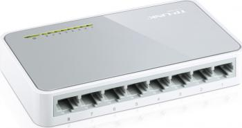 Switch TP-LINK 8P 10100 Mbps tl-sf1008d