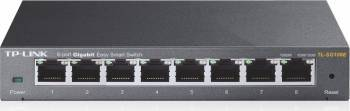 Switch TP Link TL-SG108E 8 porturi Gigabit Switch uri