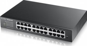 Switch ZyXEL GS1900-24E 24-port GS1900-24E