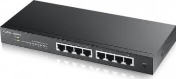 Switch ZyXEL GS1900-8 8-port Gigabit Ethernet Switch uri