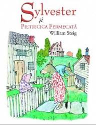 Sylvester si pietricica fermecata - William Steig Carti