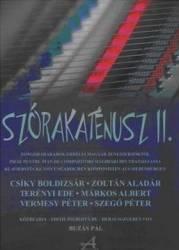 Szorakatenusz Ii - Piese Pentru Pian De Compozitori Maghiari Din Transilvania