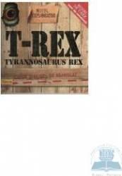T-Rex - Micul explorator