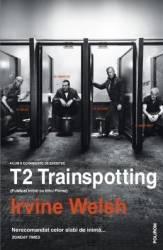 T2 Trainspotting - Irvine Welsh Carti