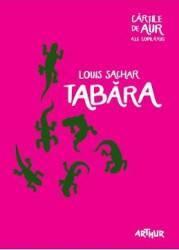 Tabara Cartile de aur ale copilariei - Louis Sachar