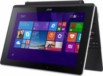 Tableta Acer Aspire Switch 10 SW3-013 Z3735F 64GB+500GB Wi-Fi Windows 8.1 White