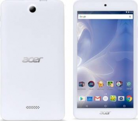 Tableta Acer Iconia B1-7A0 7 16GB Wi-Fi Android 7.0 Alb Tablete