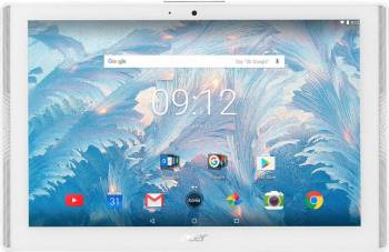 Tableta Acer Iconia B3-A40 10.1 16GB Android 7.0 White Tablete