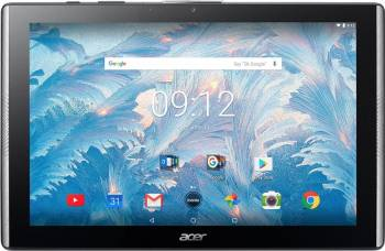 Tableta Acer Iconia B3-A40FHD 10.1 32GB Wi-Fi Android 7.0 Gri Tablete