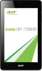 Tableta Acer Iconia One 7 B1-730HD Z2520 16GB Android 4.2 Black