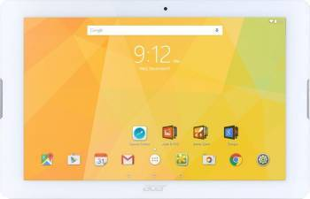 Tableta Acer Iconia One B3-A20-K6E0 Wi-Fi Android 5.1 White
