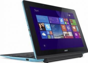 Tableta Acer Switch 10 SW3-013 Z3735F 64GB Wi-Fi Windows 8.1 Blue
