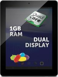 Tableta Allview 2 Speed Quad 8GB Android 4.2 Neagra
