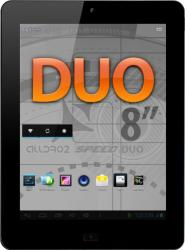 Tableta Allview Alldro 2 Speed DUO 8GB Black Android 4.0