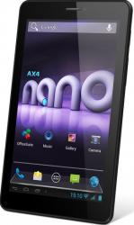 Tableta Allview AX4 Nano 3G 4GB Android 4.2 Neagra Tablete