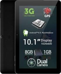 Tableta Allview Viva 1001G 8GB 3G Android 6.0 Black